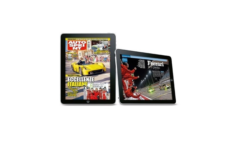 Autosprint digital edition n.47