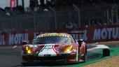 WEC, Ferrari e Pier Guidi fanno sognare