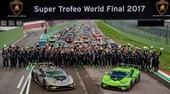 Lamborghini Squadra Corse: grandi obiettivi a piccoli passi