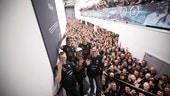 Formula 1: Hamilton, il trionfo del guerriero in attesa dell'ultima battaglia