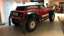 Mini JCW Buggy: foto