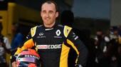 Formula 1, Williams conferma Kubica e Sirotkin per i test di Abu Dhabi