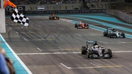 Formula 1 Abu Dhabi, Ferrari insegue la prima vittoria a Yas Marina
