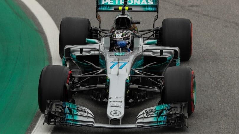 F1, Bottas: