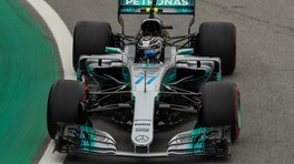 Formula 1 Abu Dhabi, Bottas: Ferrari superiore in tante gare