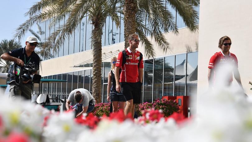 F1 | Hamilton rinuncia al record di Schumi: