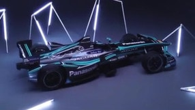 Jaguar, I-Type evoluta per la seconda stagione in Formula E