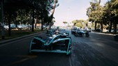 Formula E Hong Kong, Jaguar subito in cerca di risultati