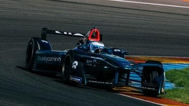 Formula E Hong Kong, la prima di Filippi con Nio