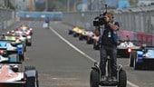 La Formula E in tv: gli orari di tutti gli e-prix