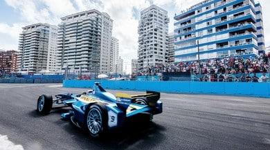 Formula E: salta il Brasile, probabile ritorno dell'Uruguay