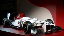 Alfa Romeo Sauber F1 Team: la livrea 2018