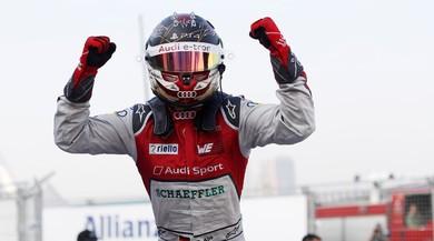 Formula E Hong Kong: Abt squalificato, vittoria aRosenqvist in gara 2