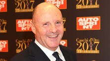 Caschi d'Oro 2017: i premiati