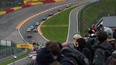 La FIA ha deciso: nel 2018 WTCC e TCR si uniscono nel WTCR!