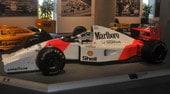 Honda Collection Hall di Motegi, viaggio nel tempo e nella gloria