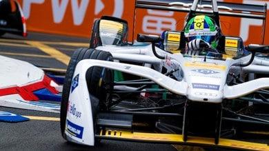 Formula E, Muller e De Vries con Audi nei test a Marrakesh