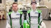 Mondiale Rally: Skoda ingaggia Kalle Rovanpera