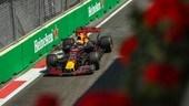 Formula 1: Ricciardo nel 2018 cerca progressi in qualifica