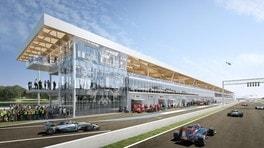 Formula 1 Canada, così cambieranno i box a Montreal