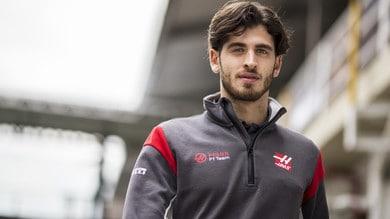 Formula E: Giovinazzi potrebbe dare una scossa alla carriera