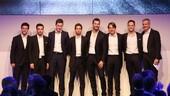 Bmw presenta la squadra per il Mondiale Endurance e Le Mans