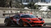 12 Ore del Golfo: predominio Ferrari
