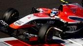 Chilton, troppe differenze in Formula 1 per chiamarla sport