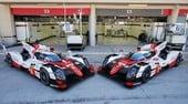WEC, Toyota conferma la partecipazione alla superstagione 2018-19