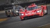 Test 24 Ore di Daytona, Nasr conferma Cadillac al top