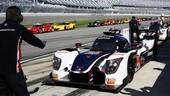 Test 24 Ore di Daytona: Alonso sorpreso dei pochi giri