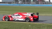 ROAR before the 24: Alonso ed il dominio Cadillac