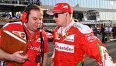 Ferrari, in arrivo volti nuovi nel 2018: Greenwood lascia