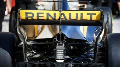 Formula 1, Abiteboul: nel 2018 anche Renault avrà il bottone magico