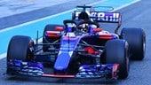 Toro Rosso, Gasly proiettato ai test: cruciale l'affidabilità
