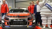 Mondiale Rally: le quattro Wrc Plus 2018