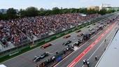 Formula 1, si studiano nuove griglie di partenza