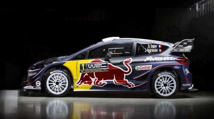 Mondiale Rally, re e regine della stagione Wrc 2018