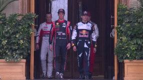 WRC - Montecarlo: verso il via del Mondiale