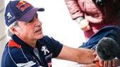 Dakar: Sainz penalizzato di 10 minuti