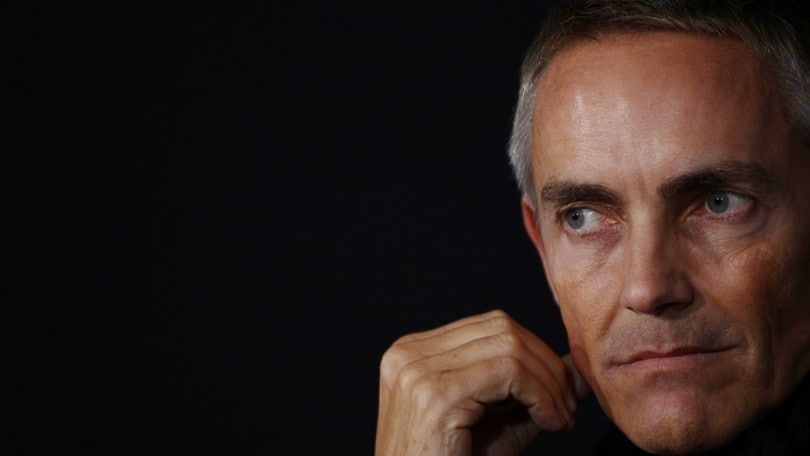 Martin Whitmarsh torna in Formula 1!