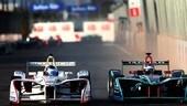 Formula E, a fine gennaio la nuova monoposto