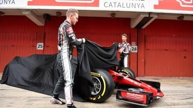 Formula 1, il calendario delle presentazioni delle monoposto 2018