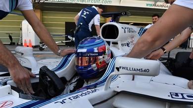 Sirotkin, in Williams perché più veloce di Kubica