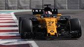 Renault, Abiteboul tra rilancio di Enstone e la scommessa Sirotkin