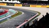Formula 1, Isola: meno grip aerodinamico per favorire i sorpassi