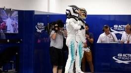 Formula 1, lo Strategy Group fissa limiti di peso per i piloti