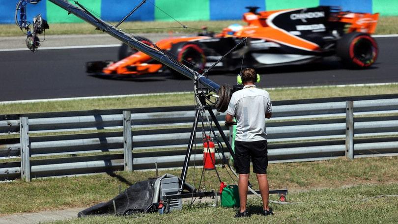 F1, il Gran Premio d'Italia 2018 in diretta su Rai e TV8