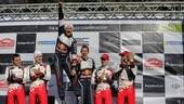 Rally di Montecarlo, Ogier Re per la quinta volta