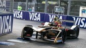 Formula E: Vergne domina a Santiago, Techeetah in parata